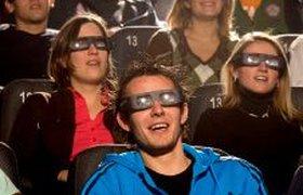Выходят в прокат первые российские 3D-фильмы