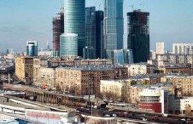 В мировом рейтинге городов по размеру ВВП Москва заняла 15-е место