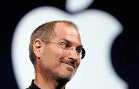 """Журнал Fortune назвал главу Apple """"топ-менеджером десятилетия"""""""