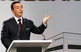 Мировой автомобильный рынок достиг дна, считает глава Renault-Nissan
