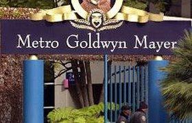 Голливудская Metro-Goldwyn-Mayer на грани банкротства