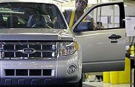 Акции Ford взлетели до рекордной отметки последних двух лет