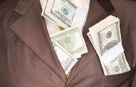 Рынок коррупции в России вырос до $300 млрд