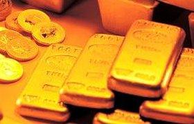 Золото подорожало до исторического максимума