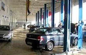 Автодилеры снижают цены на обслуживание автомобилей