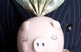 «КМБ-банк»: заграница нам поможет!