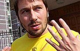 Вопрос о выдаче Чичваркина в Россию отложен на 8 месяцев