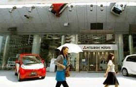 Peugeot-Citroen хочет купить Mitsubishi, чтобы спасти японский концерн