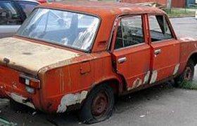 """""""АвтоВАЗ"""" будет не только собирать Lada, но и утилизировать их"""