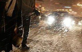 Власти столицы нашли виновного во вчерашних пробках из-за снегопада