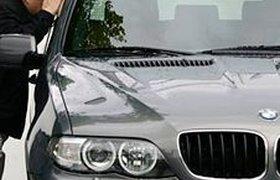 С возрастом BMW падает в цене сильнее Lada