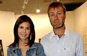 Даша Жукова родила Абрамовичу сына