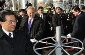 Китай будет получать газ в обход России