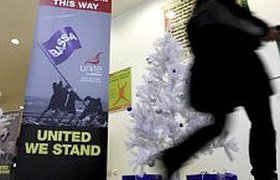 Забастовка British Airways может испортить пассажирам новогодние праздники
