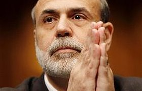 Глава ФРС США Бен Бернанке переизбран на второй срок