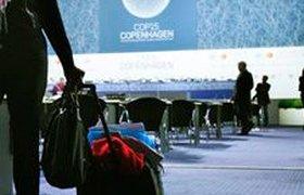 Климатический саммит в Копенгагене закончился провалом