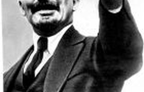 Cочинение ЕГЭ про Ленина
