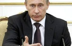 """Путин хочет воссоздать кутаисский """"Мемориал славы"""" в Москве"""