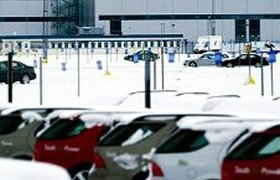 Китайская BAIC купила технологии шведского Saab за $200 млн