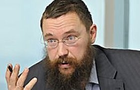 Арестованы счета антикризисного центра Германа Стерлигова