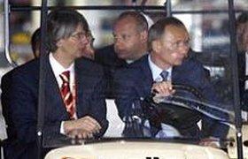 Минфин забраковал идею Путина по утилизации автомашин