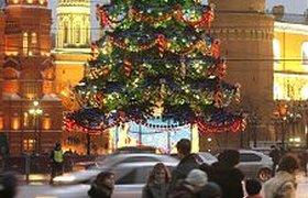Выходные в Москве: рождественские ярмарки и потепление
