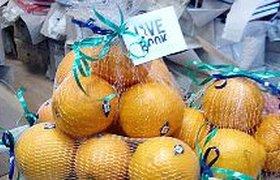 Издательство Livebook дарит на Новый год апельсины