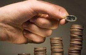 Объем вкладов населения достиг рекордных 7 трлн рублей