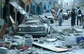 Жертвы землетрясения на Гаити могут исчисляться тысячами