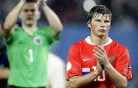 Аршавин и Акинфеев вошли в число лучших игроков мира