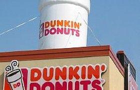 Сеть кофеен Dunkin Donuts придет в Россию