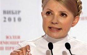 Тимошенко пытается заручиться поддержкой политиков второго эшелона