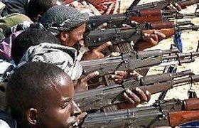 Рекордный выкуп привел к войне между пиратскими кланами в Сомали