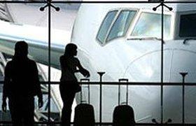 Московские аэропорты за 2009 год почти не растеряли пассажиров