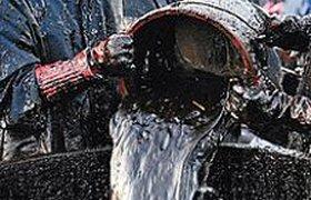 Через месяц после запуска на нефтепроводе ВСТО произошла утечка