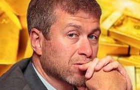 Роман Абрамович продает золотые прииски на Чукотке