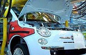 Fiat сократил квартальную прибыль на четверть, но верит в рост в 2010 году