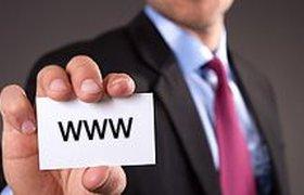 Визитки поколения web 2.0