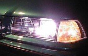 Чем грозит «неправильный свет», установленный на автомобиле