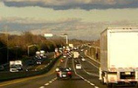 Правительство РФ утвердило правила проезда по платным дорогам