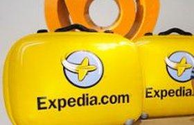 Лидер онлайн-бронирования Expedia приходит в Россию