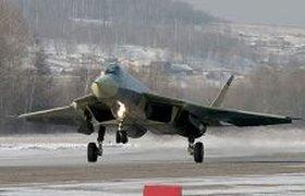 """Российский истребитель-""""невидимка"""" показал себя лучше F-35 из США. (ВИДЕО.ФОТО)"""