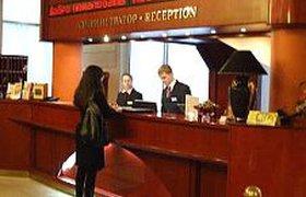 Московские гостиницы подешевели