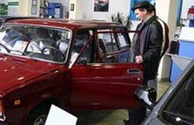 Путин продлил льготное автокредитование на 2010 год