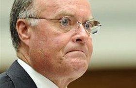 Бывший глава Bank of America обвиняется в мошенничестве