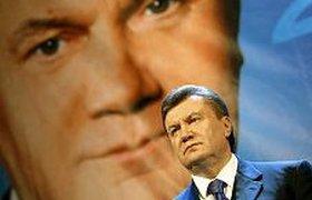 Янукович зовет Россию в украинскую трубу