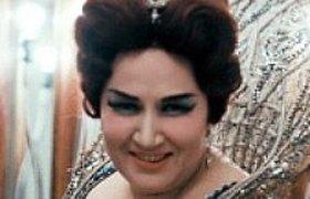 Скончалась знаменитая оперная певица Ирина Архипова. ВИДЕО