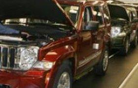Fiat будет собирать в России внедорожники Jeep