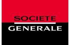 Прибыль Societe Generale по итогам 2009 года упала на 66,3%