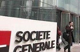 "Societe Generale и ""Интеррос"" создают единый банк"